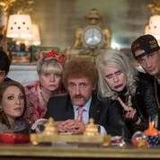 Films français: beaucoup de comédies et de rares auteurs
