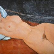 Les nus d'Ingres et de Modigliani jugés trop obscènes par une école de l'Utah