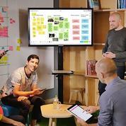 Klaxoon dépoussière les réunions et la formation en entreprise
