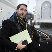 Comment Castaner a demandé au porte-parole de LREM Rayan Nezzar de démissionner