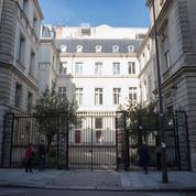 Parti socialiste: de Mitterrand à Hollande, grandeur et décadence de la Rue de Solferino