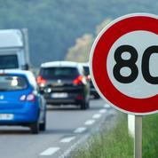 Limitation à 80 km/h : zéro pointé pour le gouvernement