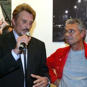 Les confidences du photographe Jean-Marie Périer sur son amitié avec Johnny Hallyday