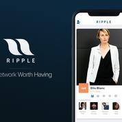 Tinder lance une application de rencontres pour les professionnels