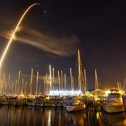 Lancé par SpaceX, le satellite secret Zuma aurait été perdu