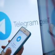 Telegram va lancer sa cryptomonnaie