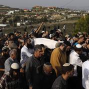 Un colon israélien tué par balles dans le nord de la Cisjordanie