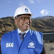 Sanjeev Gupta, l'industriel qui veut investir deux milliards d'euros en France