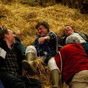 Normandie Nue :la comédie de Philippe Le Guay avec François Cluzet rhabillée pour l'hiver