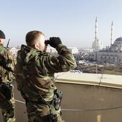 Un défenseur des droits de l'homme arrêté en Tchétchénie