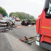 Limitation de la vitesse à 80 km/h: les recettes des PV reversées aux accidentés de la route
