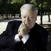 Philippe Entremont, l'homme aux 6000 concerts