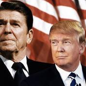 Mais qu'aurait fait Reagan ?