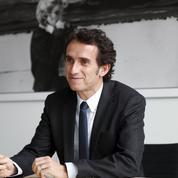 Carrefour s'invite chez showroomprivé
