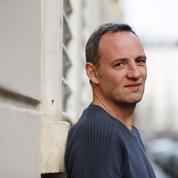 François Bégaudeau : «Le Christ touche en moi un point sensible»