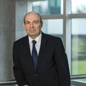 Eric Trappier (Conseil des industries de défense françaises -Cidef), Mike Cooper (Eurostar), Jean-François Pape (Icade)