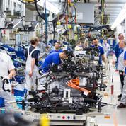 En Allemagne, la reprise s'amplifie