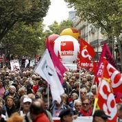Menacés par le dégagisme, les syndicats obligés d'évoluer