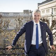 Reportages suspendus sur France 3 : Wauquiez dément des pressions