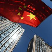 Une Chinoise gagne 6,1 milliards de dollars en sept jours