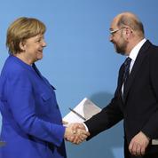 À Berlin, la future coalition s'engage pour un «nouveau départ» en Europe
