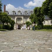Le projet de Macron pour faire renaître le château de Villers-Cotterêts