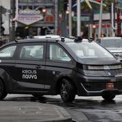 La voiture de demain, autonome et connectée, bientôt une réalité
