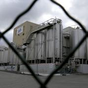 Lactalis : l'avenir incertain des salariés de l'usine de Craon