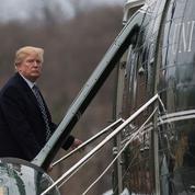 «Pays de merde» : la grossièreté de Donald Trump suscite un tollé