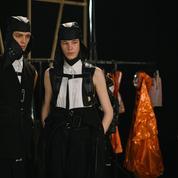 Pitti Uomo: le défilé inédit d'Undercover et The Soloist