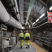 À Bure, le projet d'enfouissement des déchets radioactifs est validé