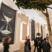 Haute horlogerie: le Salon international de Genève fait peau neuve