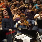 Gustavo Dudamel et son orchestre vénézuélien privés de concert à Lucerne