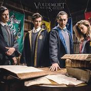 Voldemort Origins :les fans prennent la relève de J.K.Rowling