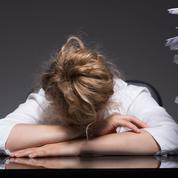 Plus de 10.000 accidents «psychiques» du travail par an en France