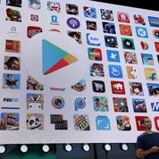 Google retire 63 applications pour enfants à cause de publicités pornographiques