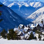 Baqueira Beret, le luxe des Pyrénées espagnoles