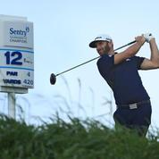 Golf : Dustin Johnson, pourquoi est-il bankable ?
