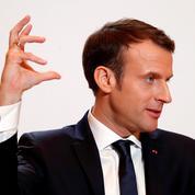 Bioéthique : Macron veut éviter de reproduire les erreurs de Hollande