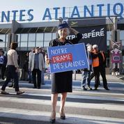 Notre-Dame-des-Landes: «Le choix semblait difficile, mais c'est le bon»