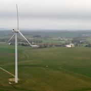 Comment le gouvernement veut favoriser le développement de l'éolien terrestre