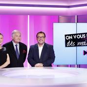 Jacques Mailhot : «La transmission du savoir, c'est très important»