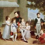La Saga des Bonaparte ,de Pierre Branda: unetribu au scalpel