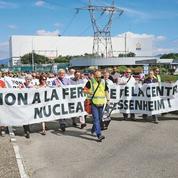 Nucléaire : le gouvernement lance l'opération déminage à Fessenheim