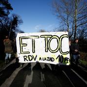 Guillaume Tabard: «Le risque d'un divorce avec les élus territoriaux»