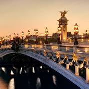AAA, clubbing éphémère sous le pont Alexandre III : première soirée reportée