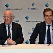 AG2R La Mondiale et Matmut créent un géant de l'assurance