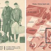 Un livret de préparation à la guerre bientôt distribué en Suède