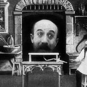 Il y a 80 ans disparaissait Georges Méliès le premier magicien du cinéma
