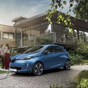 La voiture électrique ne prendra pas le relais